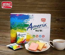 Ameria dry cream cake assorted flavor cookies butter cookies