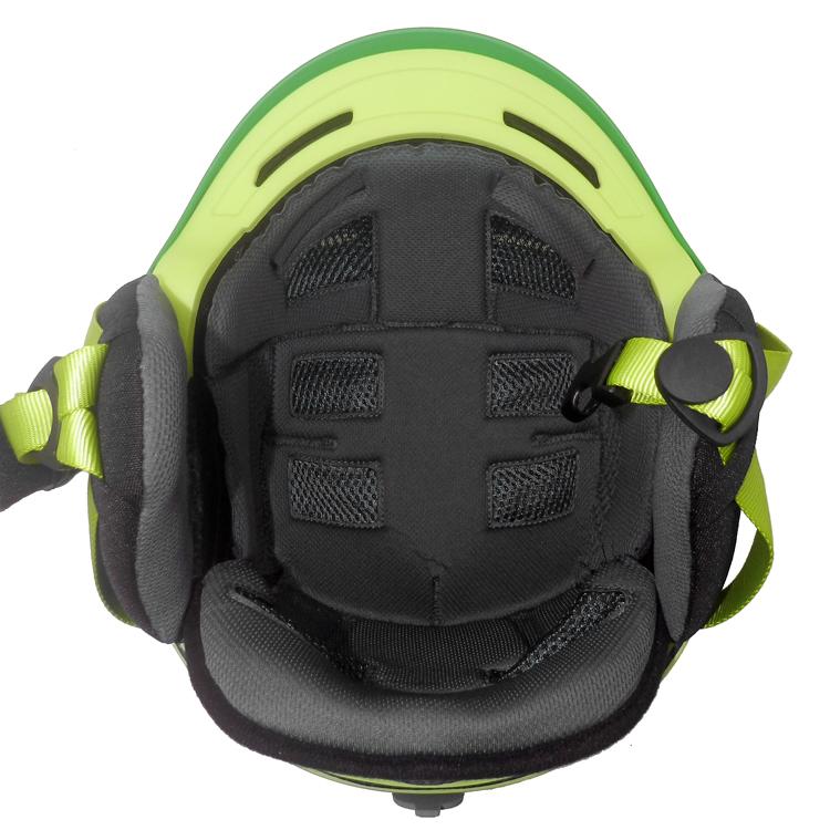 High Quality Snow Helmet 11
