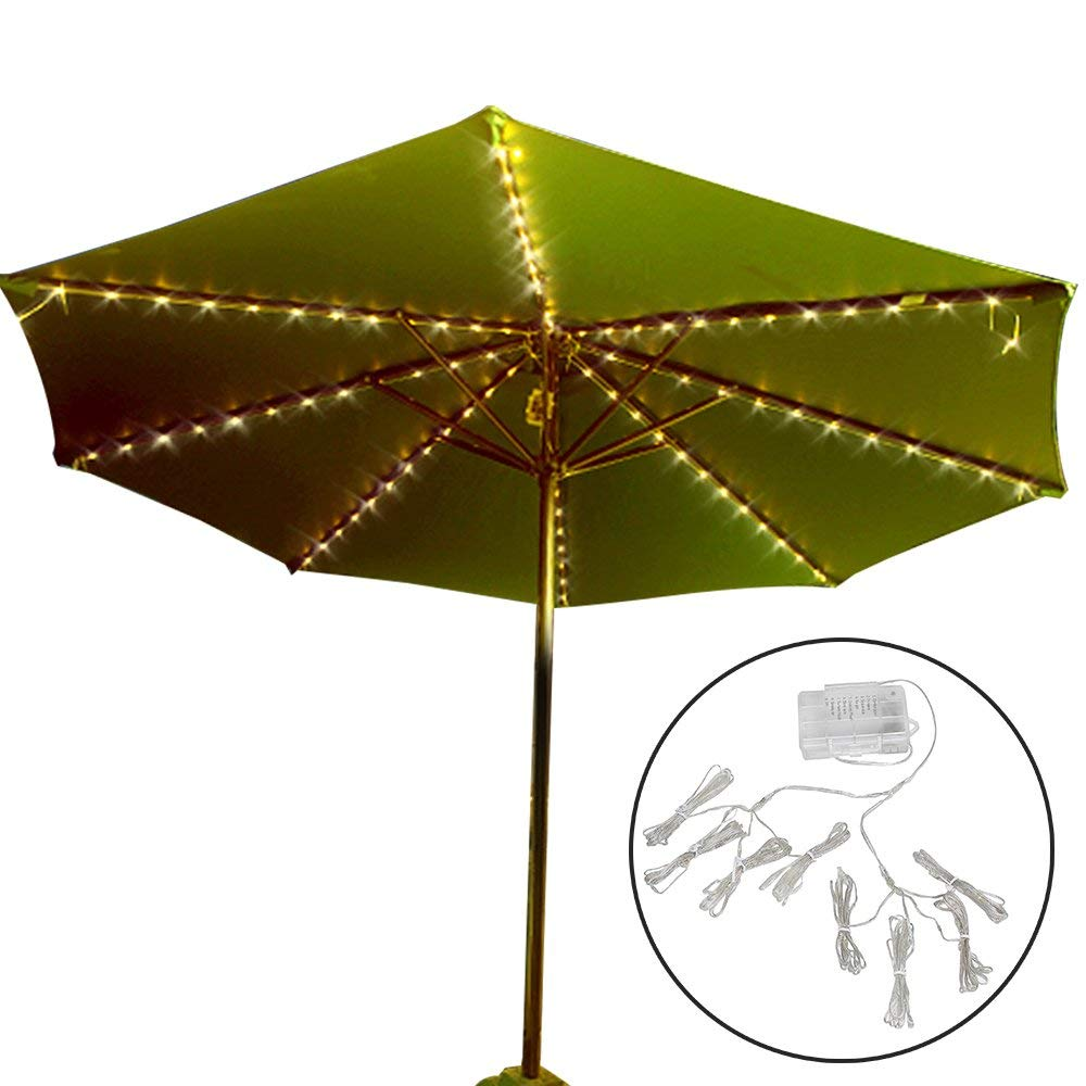 Get Quotations · Patio Umbrella Lights Koffmon 8 Lighting Mode 112 LED with Remote Control Umbrella Lights Battery  sc 1 st  Shopping Guide - Alibaba & Cheap Patio Umbrella With Lights find Patio Umbrella With Lights ...