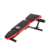 junxia home use gym fitness equipment gym bench adjustable / gym sit up bench