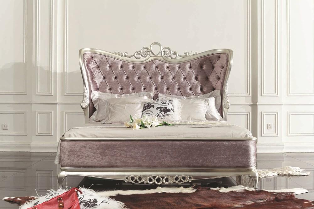 Princess Size Bed