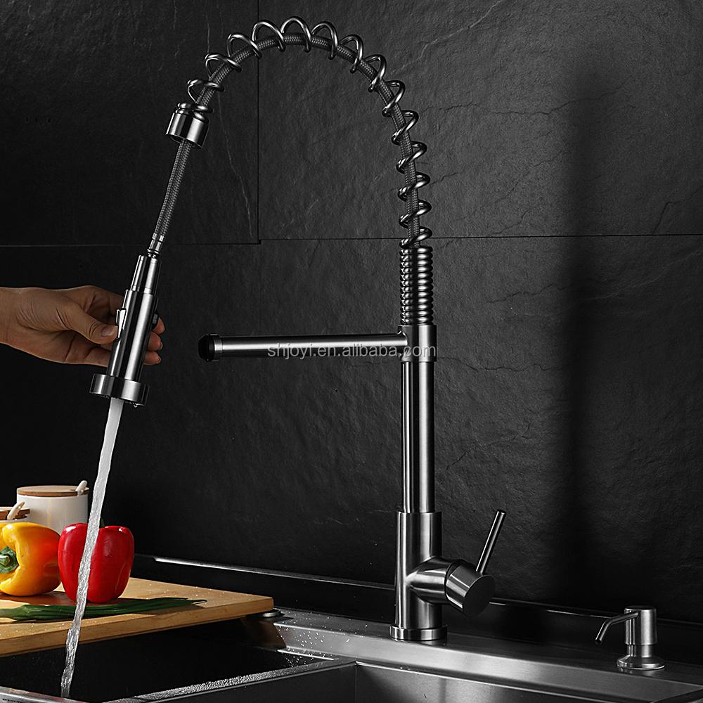 Long Handle Kitchen Faucet, Long Handle Kitchen Faucet Suppliers and ...