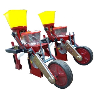 corn bean planter/ seeder