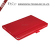 Excellent quality shockproof cute leather flip universal tablet case for ipad air 3