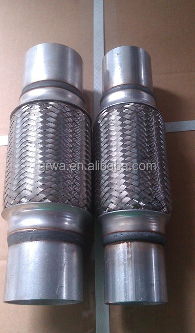 High Quality Exhaust Flexible Pipe