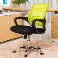 Hot sale mesh chair modern true designs low back wire mesh office chair