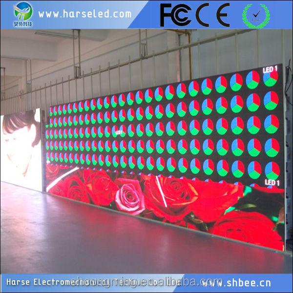 indoor led display