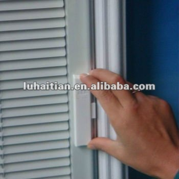 Window Blind casement window blinds : Good Quality Pvc Casement Window With Blinds And Screen - Buy Pvc ...