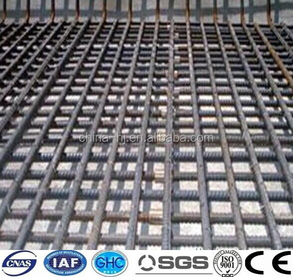 Standard quality ASTM A615 GR60 steel rebar for construction , lowest price
