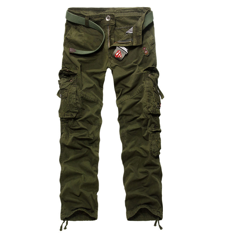 black tactical cargo pants - photo #38
