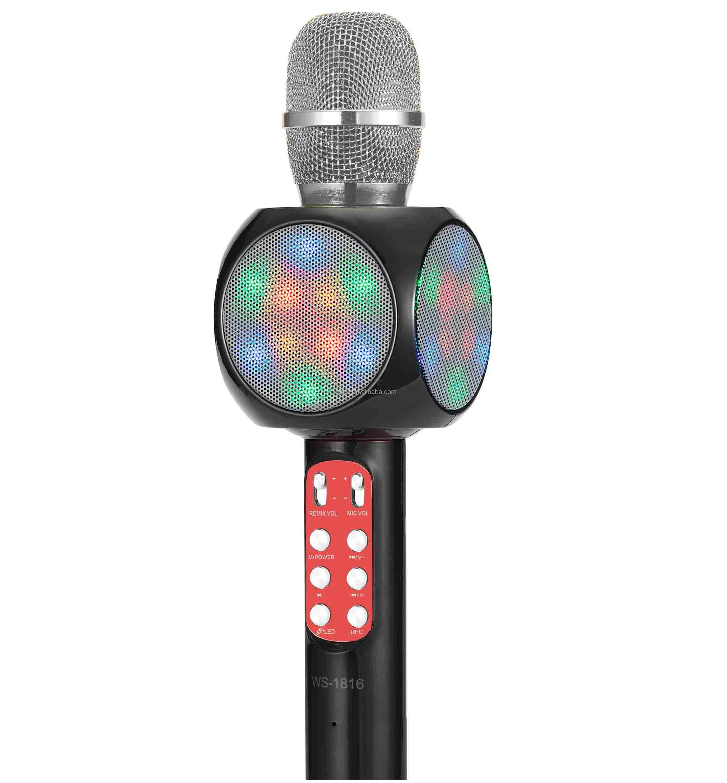stereo ws 1816 ws 858 echo mic