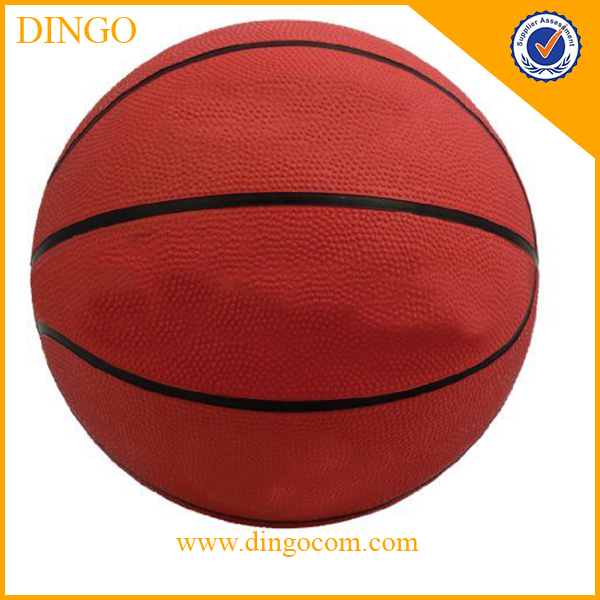 Hot selling cheap custom basketball/PU basketball for training and matach
