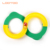 Family game gift early childhood training creative track ball kids baby sensory integration toys 8-shape orbit 88 style pathway