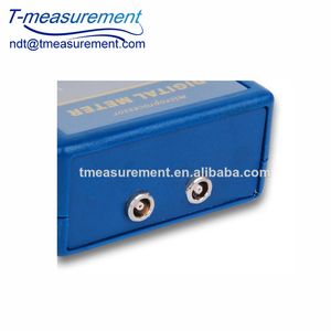 Operating Conditions:10~90% RH TM 8810 Ultrasonic Thickness Meter Digital Pipe Thickness Gauge Measurement Brass
