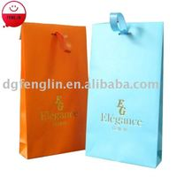 Paper Packing Bags for Apparel