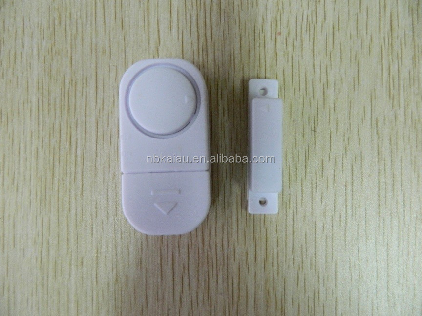 Anti-theft Magnetic window door alarm