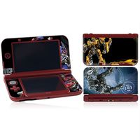 Decorative custom designs skin sticker for Nintendo New 3 DS XL LL Decal