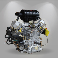 19HP Raffreddato Ad Aria <span class=keywords><strong>Motore</strong></span> a due Cilindri <span class=keywords><strong>Diesel</strong></span> 2V88