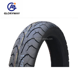 gloryway brand 100/90-17 motorcyle tire and tube dongying gloryway rubber