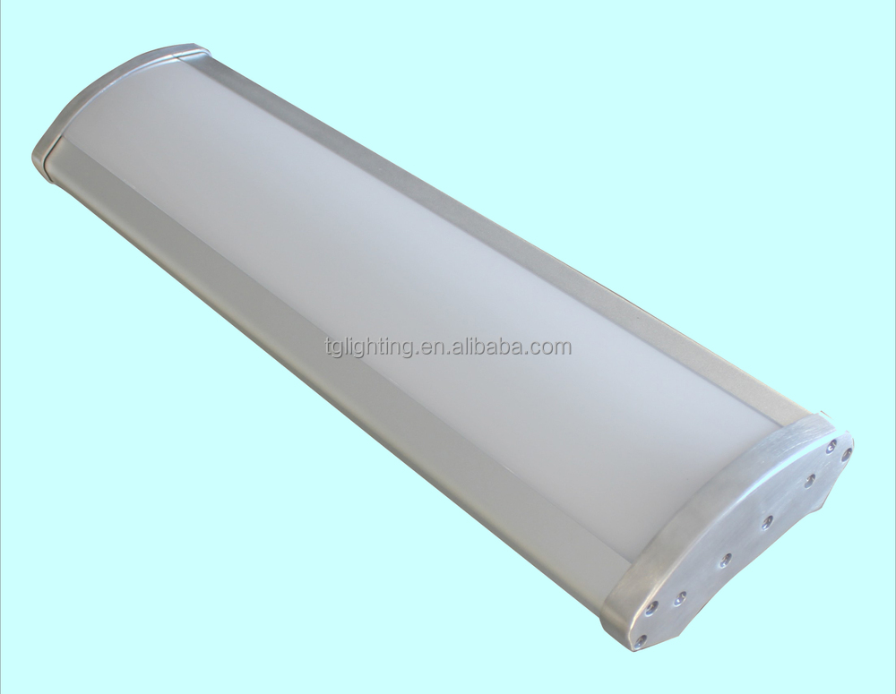 T5 T8 Fluorescent High Bay Lighting Fixture Replacement,New Linear ...