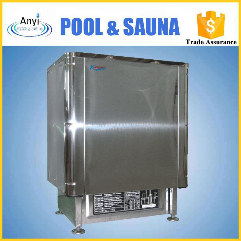 Calentador de la sauna de control para 12kw calentador de - Calentador para sauna ...