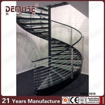Spiral Staircase Kits Outdoor Spiral Deck Stairs Buy Luxury Wood Curved Staircase Prefab Stair