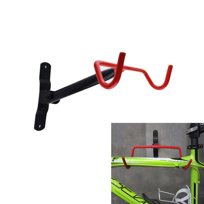 Mountain Road Bike Wall Mounted Rack Stands Storage Hanger Foldable bicycle Cycle Wall Mounted Storage Hook Rack