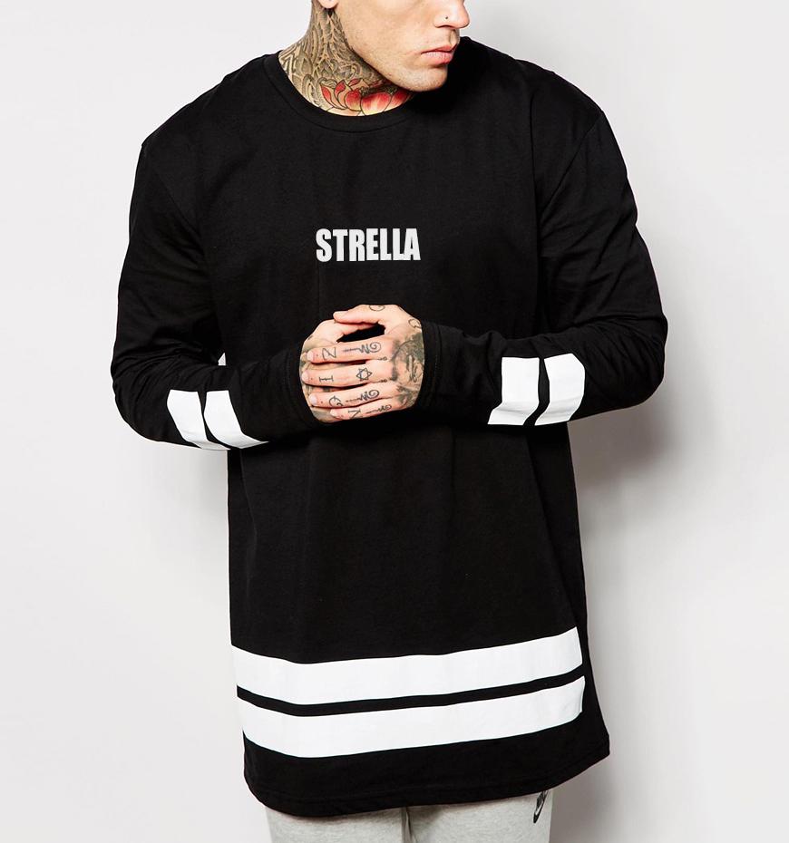 T shirt design hip hop - Custom Screen Printing Long Sleeve Oversized T Shirt Buy Oversized T Shirt Custom T Shirt T Shirt Printing Product On Alibaba Com
