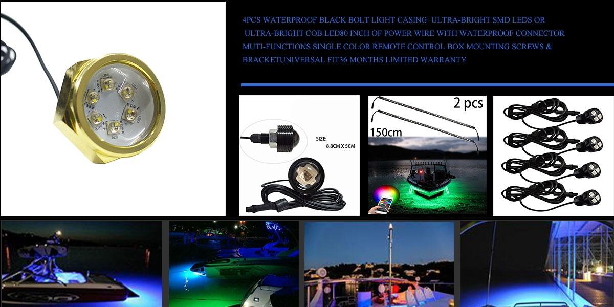 Lampada Segnale LED 12vdc IMPERMEABILE VERDE warnlampe