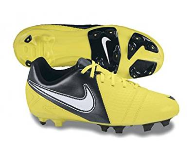 b35fc1c0f38f Get Quotations · Nike Junior CTR360 Libretto III Firm Ground Football Boots