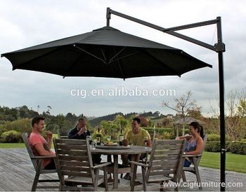 Weather Resistant Attractive Garden Parasol Indian