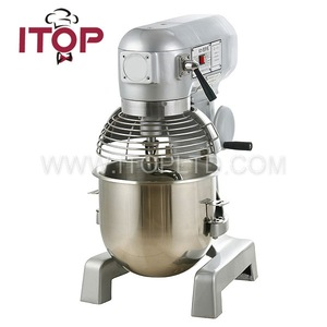 20L Commercial profession kitchen powder cooker food mixer