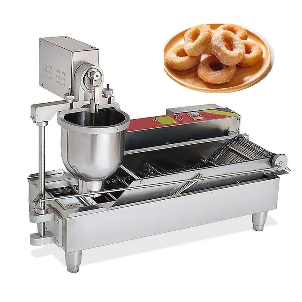 Cheap Mini Automatic Donut Factory Find Mini Automatic Donut