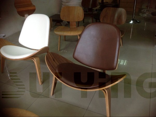 nice bent plywood chair parts of wholesale factory T-14B