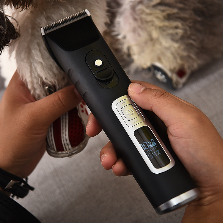 Guaranteed Quality Pet Clipper Trimmer For Dog, Dog Trimmer Electric