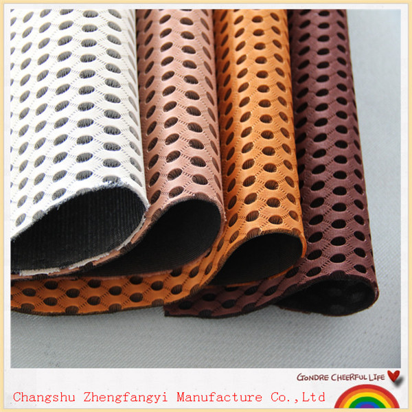 2017 latest arrive and free sample mesh fabric for hammock