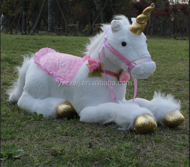 11893843a63dd Hot Sale Giant Big Large Cute Huggable Soft Stuffed Toy Gift Animal Unicorn  Jumbo Toy for