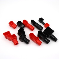 Directly Factory Soft vinyl wire and battery terminal cap Electric cable lug cover