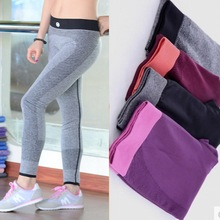 HuMore Fitness Gothic Women Leggings 2015 Punk Sport Leggings Fashion Pants Winter Leggings FW64