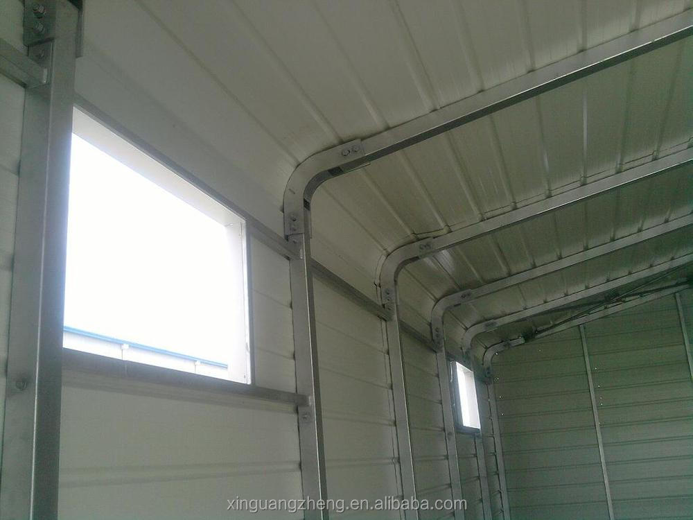 Easy Install Steel Frame Carport Parts For Sale - Buy ...