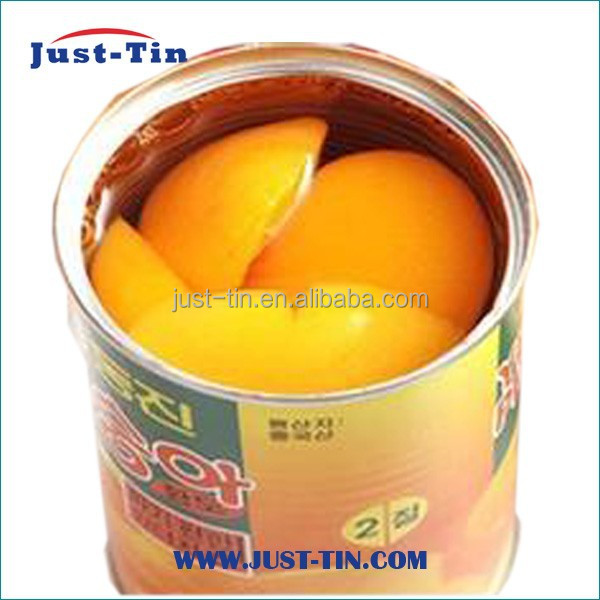 top selling products in alibaba canned food can food canned peach halves canned peaches in syrup