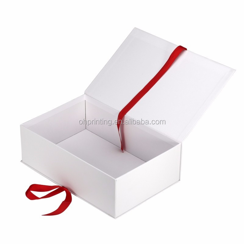 New innovative products cardboard box
