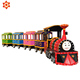 Shopping mall outdoor kids kiddie amusement rides backyard electric mini train
