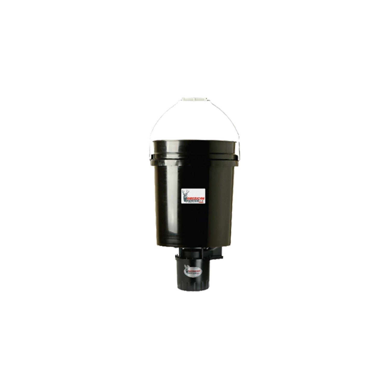 pro pet dp feeder gallon fish feedcaster com moultrie battery directional amazon tripod supplies