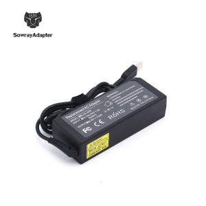 High speed smart charger 65w 20v 3.25a for lenovo ideapad laptop battery power adapter