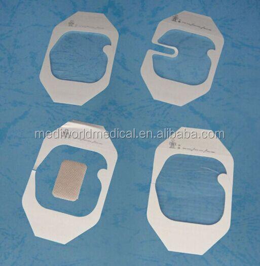 شفافة الجرح ضمادة لازقة Buy ضمادة لازقة الجرح ضمادة لازقة الجرح لاصق الجرح Product On Alibaba Com