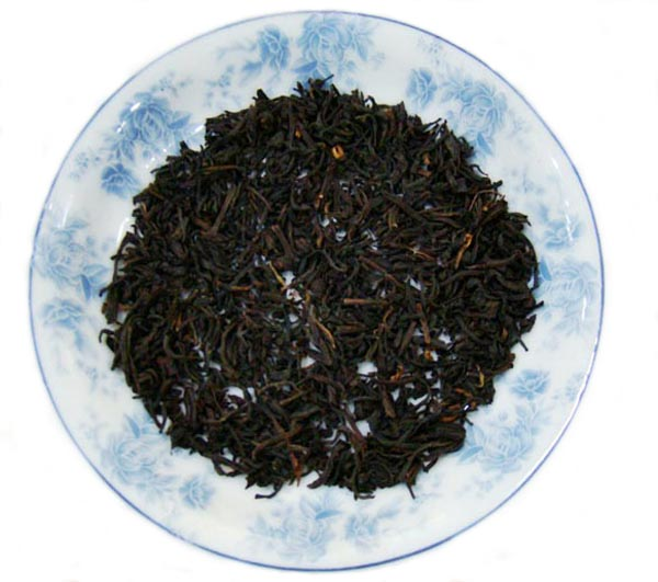 OEM service Lychee Black tea blending tea according to your private needs