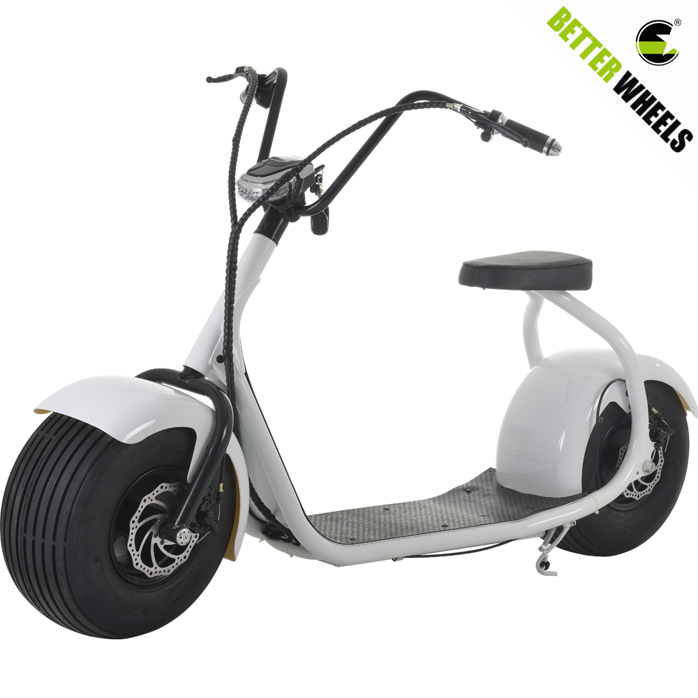 Popular <strong>city</strong> 2 wheels electric scooter 1200W long range Electric Scooter, Electric motorcycle
