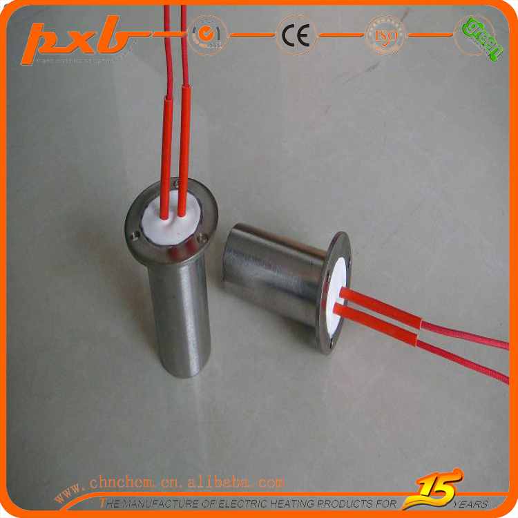 ceramic cartridge heater of Saltpeter and other salts material melting heat