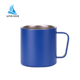 customized color Insulated stainless steel cup wine tumbler coffee mug